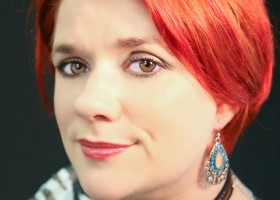 Psychic Medium Jessica Costello