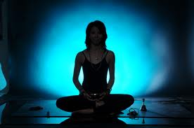 Everybody needs a little meditation in their life!