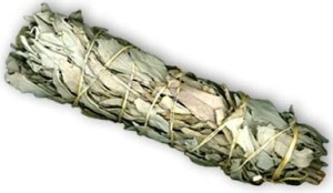 A popular choice for smudging