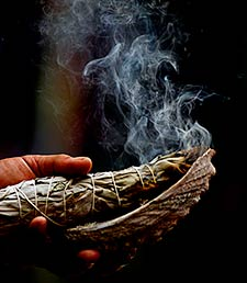 Smudging Simplified