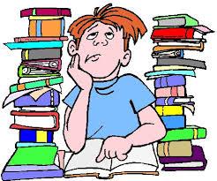 Homework causing stress